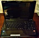 Toshiba Satellite L505D GS6000 LOOK!GREAT CONDITION