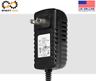 UL Rated 2A Power Supply AC/DC 12V Wall Power Adapter for CCTV Security Cameras