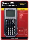 Texas Instruments TI-84Plus Graphing Calculator - #1 Recommended by Teachers