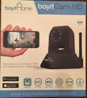 Bayit Cam HD 720P WIFI Security Camera Model BH1940 Night Vision Black