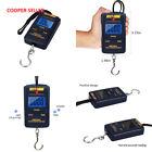 Next-shine Electronic Digital Hanging/Fish/Luggage/Kitchen Scale 0.01