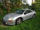 2003 Mitsubishi Eclipse  2003 Mitsubishi Eclipse Runs great sitting for a year Strong Engine Clean title