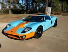 2006 Ford Ford GT 2 door coupe Ford GT Base Coupe 2Dr