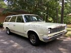 1967 AMC Other 440 1967 AMC Rambler American Wagon
