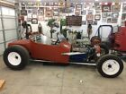 1918 Dodge Roadster  1918 Dodge Roadster,Hot Rod,Rat Rod,Project