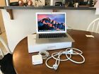 "Apple MacBook Air 13.3"" Laptop, 256GB - MMGG2LL/A - (Early 2015, Silver)"