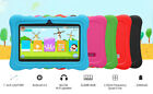 7Inch Kids Wifi Bluetooth Andriod Google Play Tablet PC Bundle Gel Case Free US