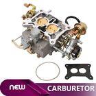 Two Barrel Carburetor 2100 A800 For Ford Engine 289 302 351 Cu Jeep 360 US Ship