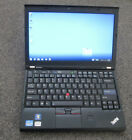 Lenovo ThinkPad X220 (Core i5-2520M 2.5 GHz/8 GB RAM/128 GB SSD/Win 7) Laptop