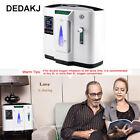 Portable 6L Air Concentrator Home Air Purifier Generator Medical Machine DDT-1A