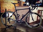 2012 Trek Madone 6.7SSL 700 series carbon 56cm with DuraAce 9000 with Powermeter