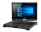 Getac V110 Rugged Convertible Durable Outdoor Laptop / Tablet PC, BASIC CONFIG