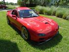 1993 Mazda RX-7 RX-7 1993 Mazda RX7 88 MM Turbo with 625 HP / 5 Speed / NO RESERVE AUCTION VIDEO!
