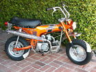 1970 Honda CT  1970 HONDA CT70 H Mini Trial CT 70 HKO