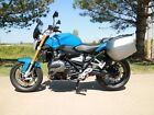2015 BMW R-Series  2015 BMW R1200R, 13K Miles, Keyless, Fully Loaded, ESA, ACS, ABS, Great Deal !!