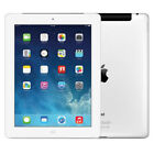 Apple iPad 3rd Gen. 32GB, Wi-Fi + Cellular (AT&T), 9.7in - White VGC