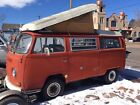 1969 Volkswagen Bus/Vanagon  1969 Volkswagen Westfalia Poptop Bus ($1 NO RESERVE AUCTION)