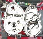 1996 380/500 Skandic / SLE  Bombardier skidoo reverse chain box casings
