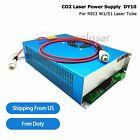 Power supply for RECI CO2 Laser Tube 80W 90W 100W  Z2 W2 S2 DY10 110V-US