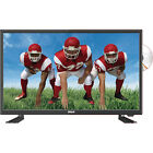 "TV Full HD LED with Built-in DVD Player RCA 24"" 1080P FHDTV Flat Screen Monitor"