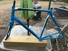 2016 cannondale synapse disc Ultra Blue