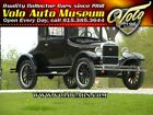 1927 Ford Model T Dr.'s Coupe 1927 Ford Model T