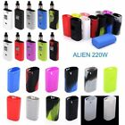 Protective Silicone Case for Smok ALIEN 220W TC Box Cover Modshield Sleave RM