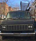 1979 Ford E-Series Van Cargo 1979 Ford Econoline E350 Van