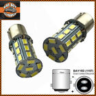 x2 Super Bright 1157 BAY15D 27 LED Car Stop Brake Tail Light Bulbs