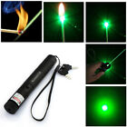 Cat Toy Powerful Green Laser Pointer Pen 5mw 532nm Military Green Laser Pen 5mw