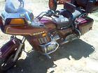 1983 Honda Gold Wing  1983 Honda Goldwing 1100cc Motorcycle 58,000 miles No Reserve Auction
