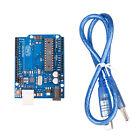 UNO R3 ATmega328P ATMEGA16U2 For Arduino Compatible + Free Cable