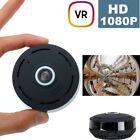 Wifi HD 1080P IP Camera 360 Degree Panoramic Security Webcam IR Night Vision US