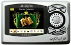 4GB Digital Color Quran Player Islamic Digital Qur'an Speaker Silver Color Loud