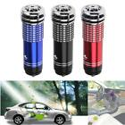 Universal Air Purifier Freshener 12V/DC Auto Car Cleaner High Quality New
