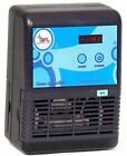 QFL 500 mg/hr Ozone Air Purifier Smoke and Odor Eater, deoderiser and more