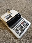 Sharp Compet VX-2652H Electronic Printer Calculator Desktop Large Keys