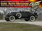 Model A Rumble Seat Roadster 1931 Ford Model A
