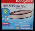 Honeywell Model HRF-D1 Universal HEPA Filter, Filter D & Filter Gasket