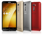 "Asus ZenFone 2 Laser ZE600KL Dual SIM 16GB Gold Android 6.0"" Phone USA Warehouse"