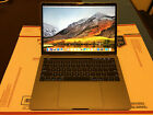 """Apple MacBook Pro 13"""" Touchbar and Touch ID 3.1 i5 8gb 512GB Apple Care + 2020"""