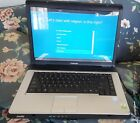 Toshiba Satellite A205-S5000 laptop pc 2gb ram 120gb Hard Drive 32 bit
