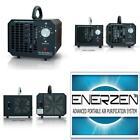 Enerzen Commercial Ozone Generator 3500mg Industrial O3 Air Purifier Deodorizer