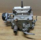 1958-60 Ford Thunderbird 352ci, 430ci  8-Cyl 4-BBL 4100 Carburetor, Carb EDC-70S