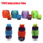 Replacement Resin Tube Drip Tip Coil Head Cores For SMOK TFV12 Baby Tank
