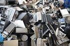 LOT OF 50 X GENUINE WINDOWS 7 PRO COA  with ( 50 x Damaged Scrapped Desktops)