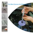US PDR DIY Car Glass Chips Crack Repair Kits Windshield Windscreen Repair Tools