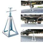 2 Pack RV Stack Jack Aluminum Stand Trailer Motor Home Camper Level Stabilizer