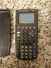 Texas Instruments TI-83 Graphing Calculator - TESTED