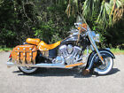 2014 Indian Chief Vintage  2014 Indian Chief Vintage EXTRAS Touring CLEAN, FREE Deliver Poss FL/GA/SC/NC/AL
